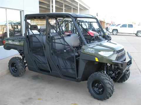 2019 Polaris Ranger Crew XP 1000 EPS in Abilene, Texas