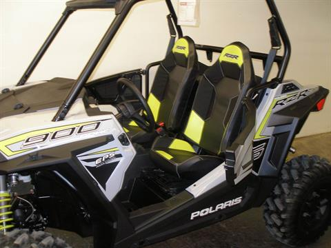 2018 Polaris RZR S 900 EPS in Abilene, Texas - Photo 2