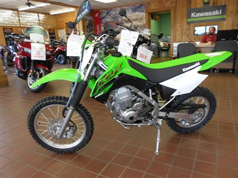 2020 Kawasaki KLX 140 in Abilene, Texas - Photo 2