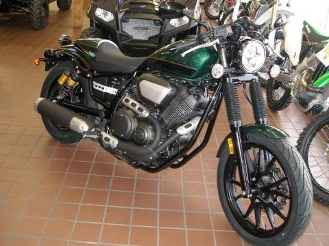2015 Yamaha Bolt C-Spec in Abilene, Texas