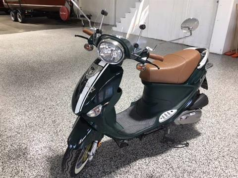 2013 Genuine Scooters Buddy 170i in Shelbyville, Indiana