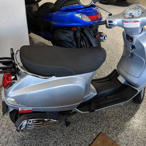 2006 Vespa lx50 in Shelbyville, Indiana