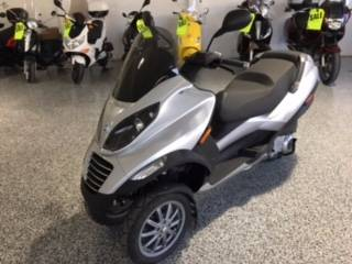 2008 Piaggio MP3 250 in Shelbyville, Indiana