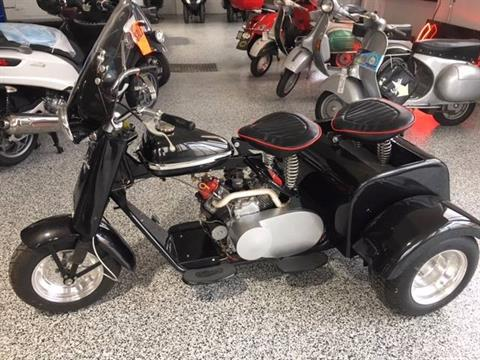 1959 Other cushman eagle trike in Shelbyville, Indiana