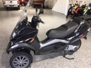 2007 Piaggio MP3 in Shelbyville, Indiana