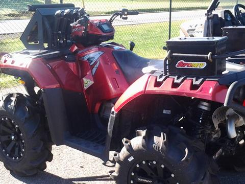 2010 Polaris Sportsman 550 in Lagrange, Georgia