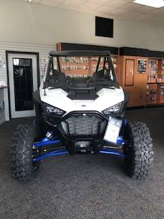 2020 Polaris RZR Pro XP Ultimate in Lagrange, Georgia - Photo 1