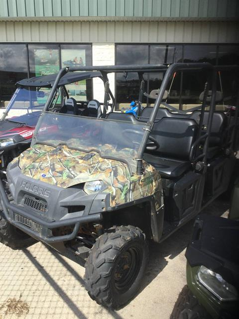 2013 Polaris Ranger Crew® 800 EPS in Lagrange, Georgia