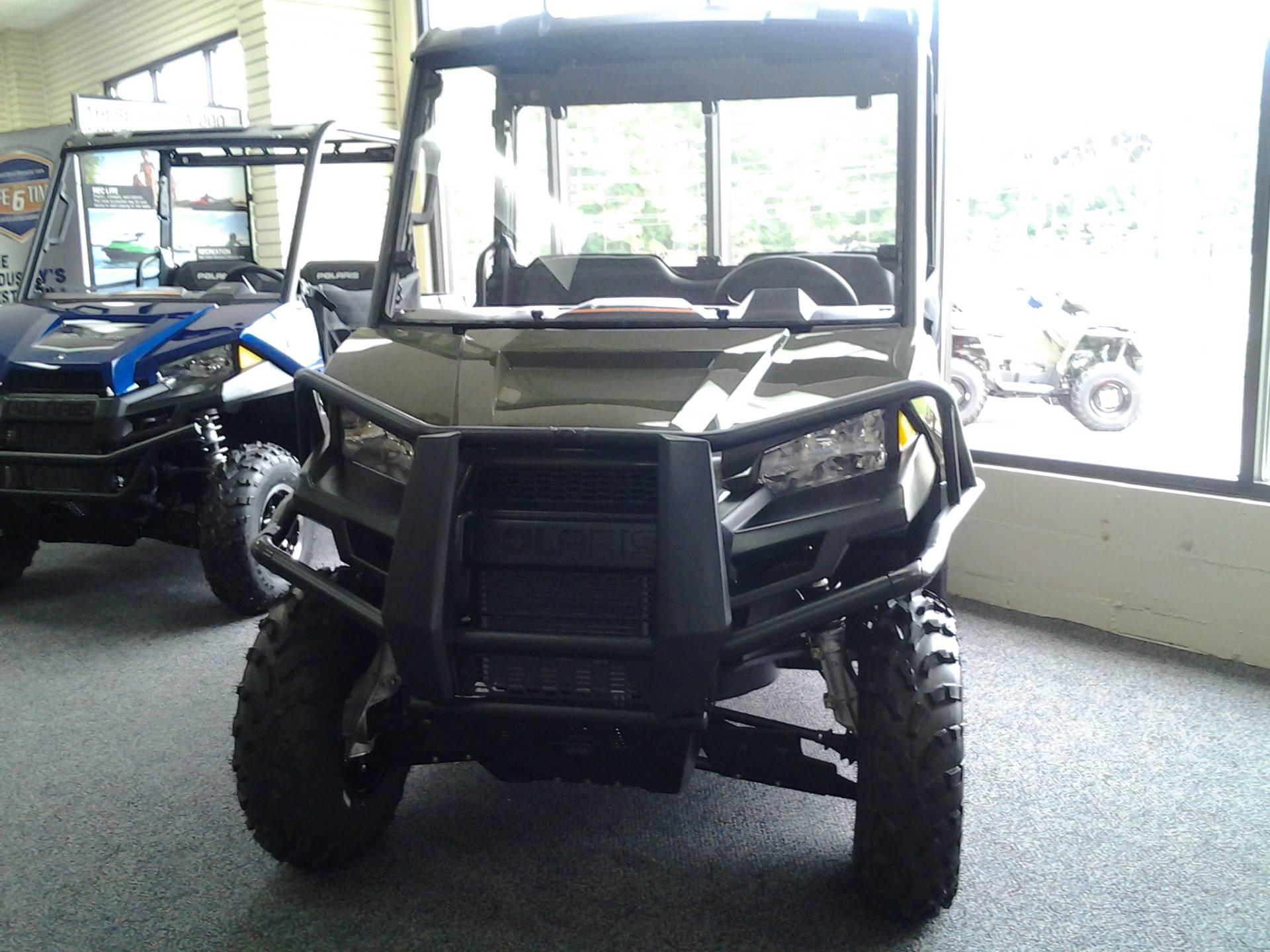 2018 Polaris Ranger 500 5