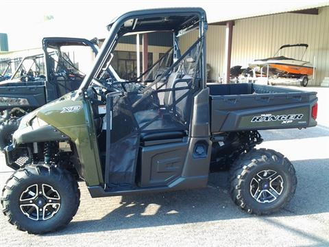 2018 Polaris Ranger XP 900 in Lagrange, Georgia