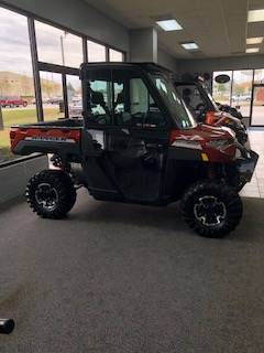 2020 Polaris Ranger XP 1000 Premium Winter Prep Package in Lagrange, Georgia - Photo 2