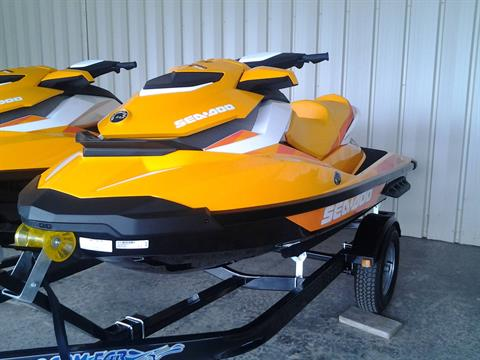 2017 Sea-Doo GTI SE 155 in Lagrange, Georgia