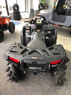 2020 Polaris Sportsman 850 High Lifter Edition in Lagrange, Georgia - Photo 5