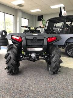 2020 Polaris Sportsman 850 High Lifter Edition in Lagrange, Georgia - Photo 3