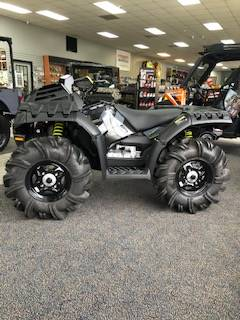2020 Polaris Sportsman 850 High Lifter Edition in Lagrange, Georgia - Photo 2