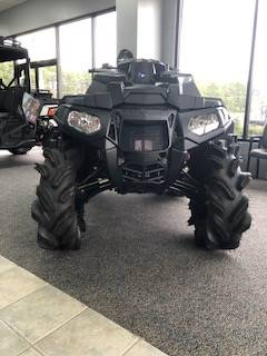 2020 Polaris Sportsman 850 High Lifter Edition in Lagrange, Georgia - Photo 1