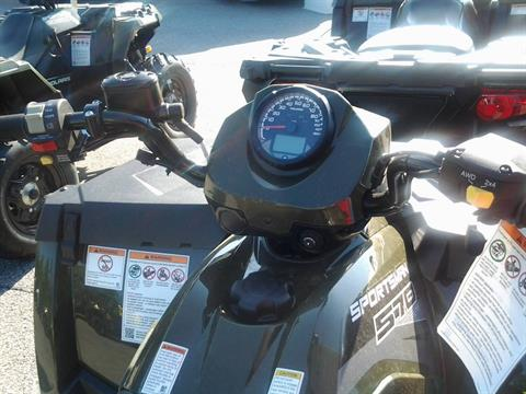 2017 Polaris Sportsman 570 EPS in Lagrange, Georgia