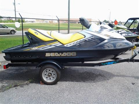 2008 Sea-Doo RXT 215 in Lagrange, Georgia