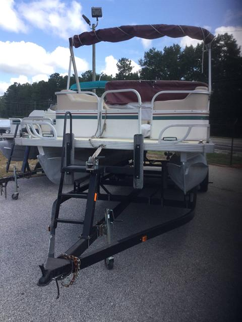 1997 Fisher Freedom 240 DLX in Lagrange, Georgia
