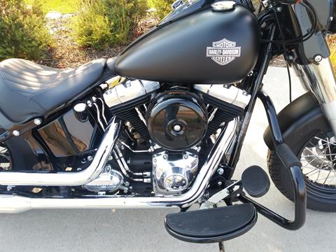 2013 Harley-Davidson Softail Slim® in Loveland, Colorado - Photo 3