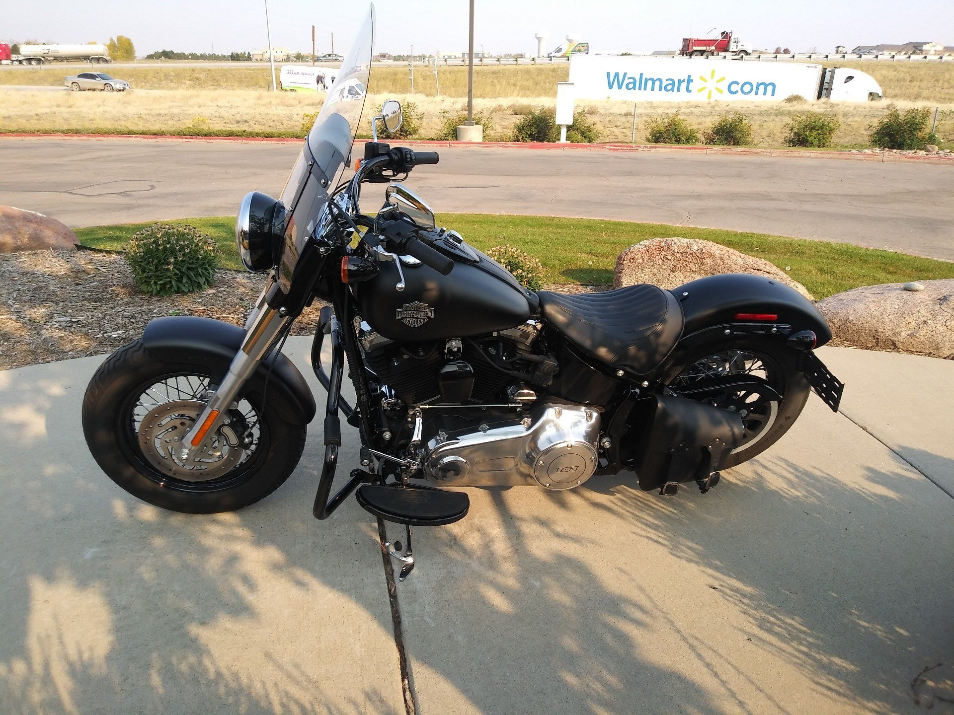 2013 Harley-Davidson Softail Slim® in Loveland, Colorado - Photo 5
