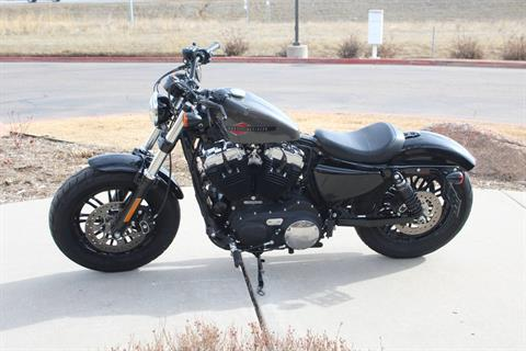 2019 Harley-Davidson Forty-Eight® in Loveland, Colorado - Photo 7