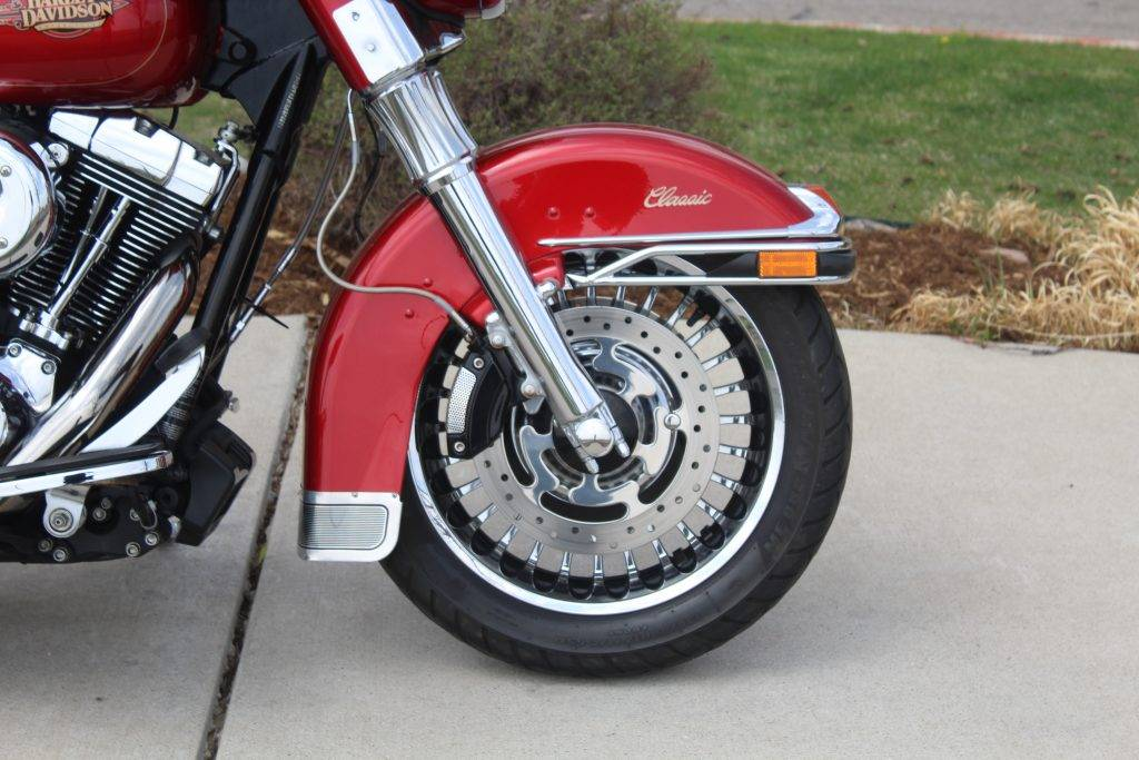 2012 Harley-Davidson Electra Glide® Classic in Loveland, Colorado - Photo 2