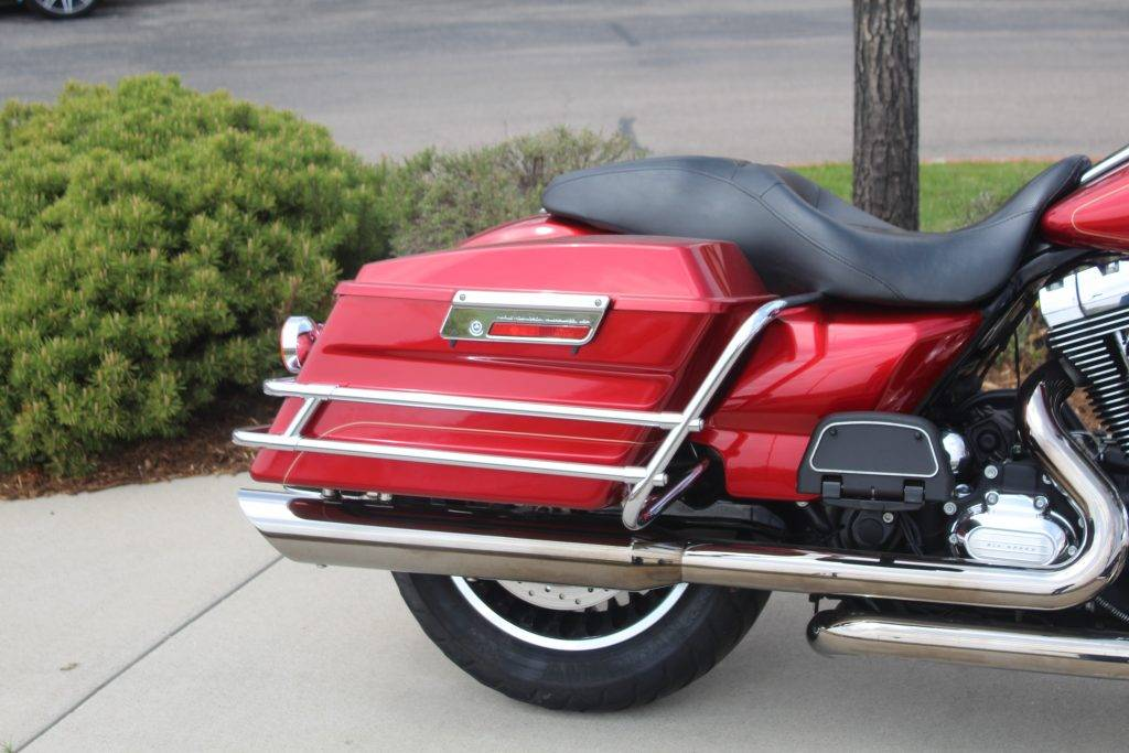 2012 Harley-Davidson Electra Glide® Classic in Loveland, Colorado - Photo 4