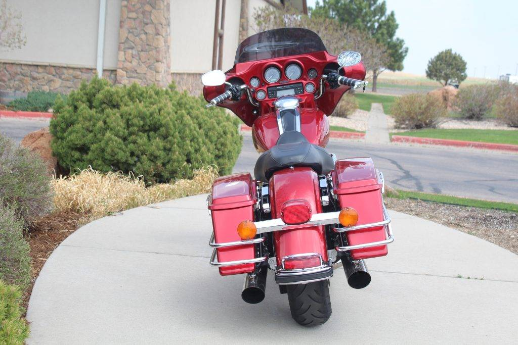 2012 Harley-Davidson Electra Glide® Classic in Loveland, Colorado - Photo 6
