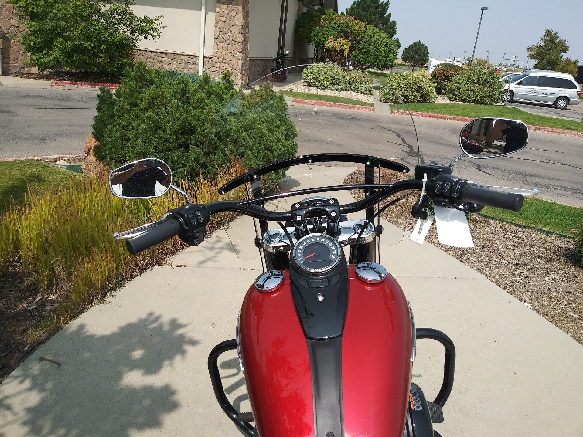 2018 Harley-Davidson Softail Slim® 107 in Loveland, Colorado - Photo 5