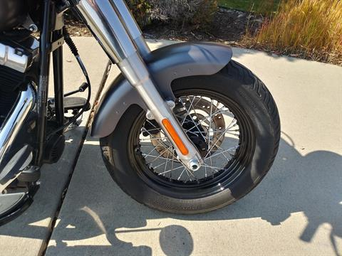 2014 Harley-Davidson Softail Slim® in Loveland, Colorado - Photo 2