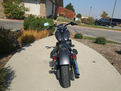 2014 Harley-Davidson Softail Slim® in Loveland, Colorado - Photo 6