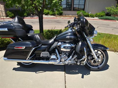 2018 Harley-Davidson Electra Glide® Ultra Classic® in Loveland, Colorado - Photo 1
