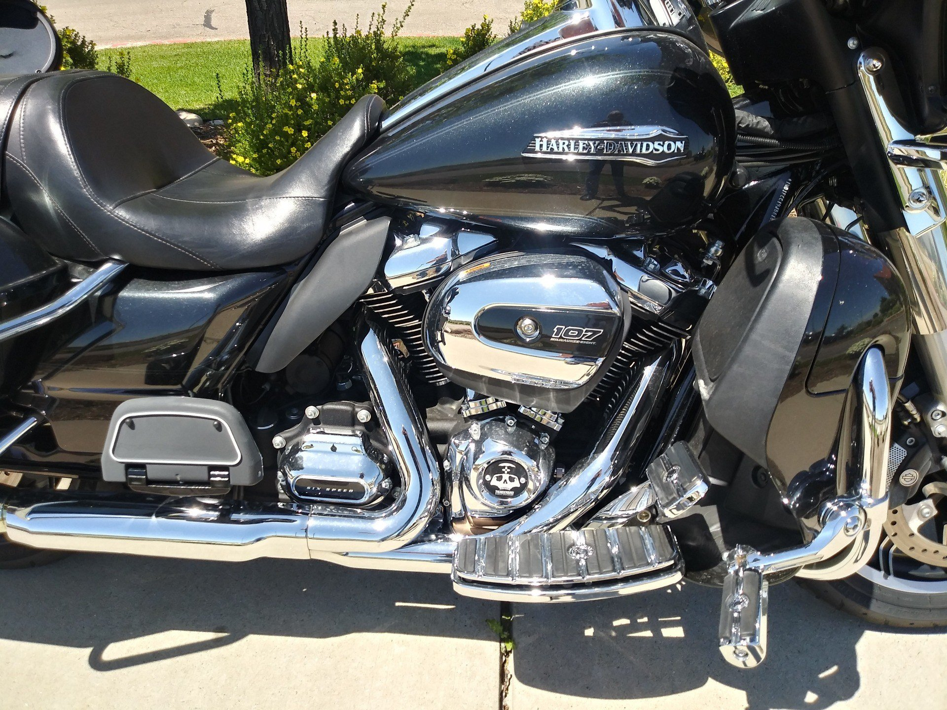 2018 Harley-Davidson Electra Glide® Ultra Classic® in Loveland, Colorado - Photo 3