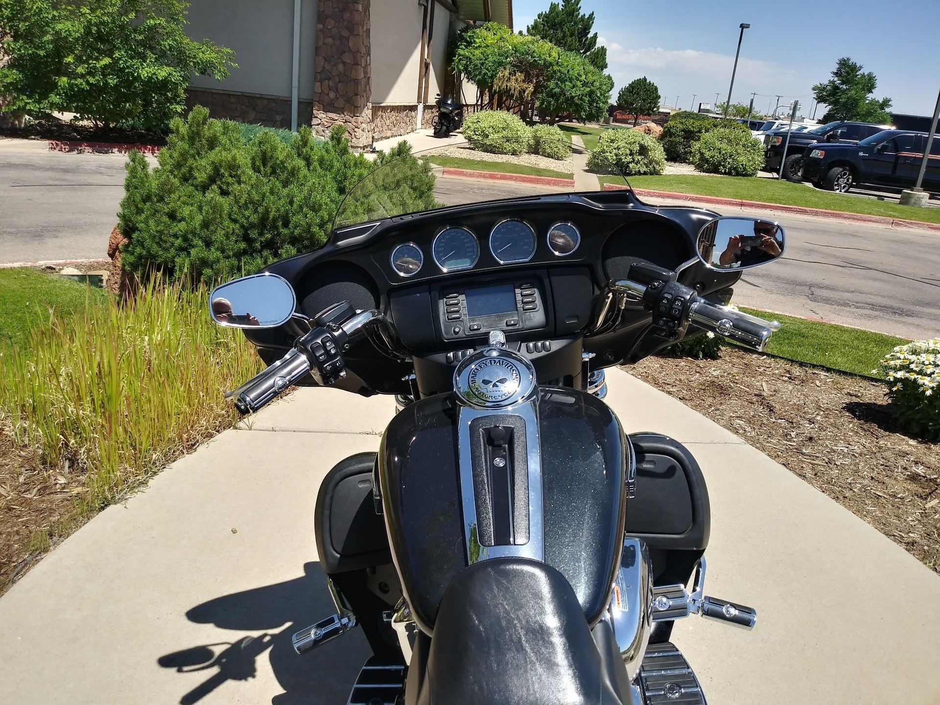 2018 Harley-Davidson Electra Glide® Ultra Classic® in Loveland, Colorado - Photo 5