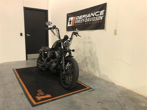 2009 Harley-Davidson Sportster® Iron 883™ in Omaha, Nebraska - Photo 3