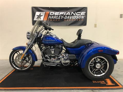 2019 Harley-Davidson Freewheeler® in Omaha, Nebraska - Photo 4