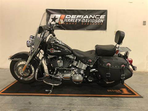 2017 Harley-Davidson Heritage Softail® Classic in Omaha, Nebraska - Photo 2