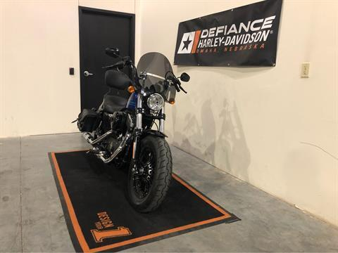 2019 Harley-Davidson Forty-Eight® in Omaha, Nebraska - Photo 2