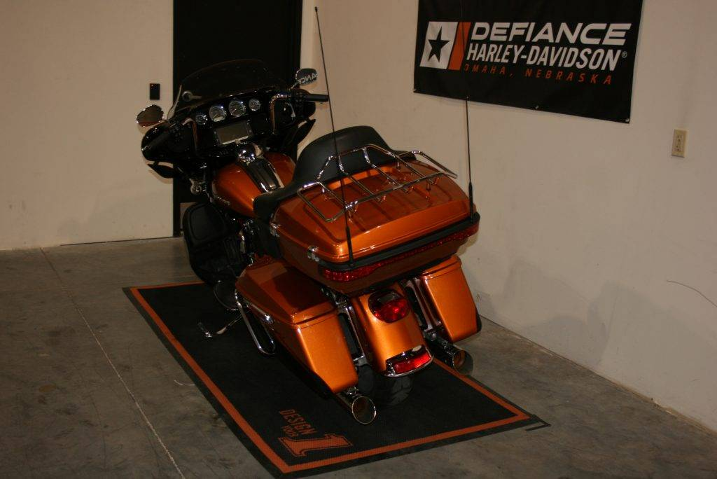 2014 Harley-Davidson Ultra Limited in Omaha, Nebraska - Photo 4