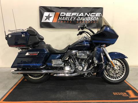2013 Harley-Davidson Road Glide® Ultra in Omaha, Nebraska - Photo 1