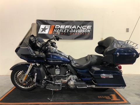 2013 Harley-Davidson Road Glide® Ultra in Omaha, Nebraska - Photo 4