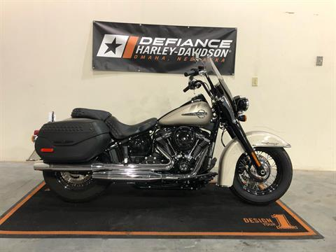 2018 Harley-Davidson Heritage Classic in Omaha, Nebraska - Photo 1