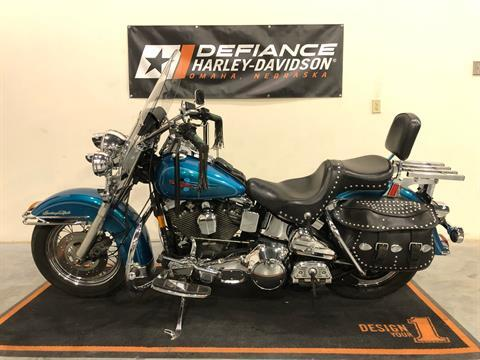 1994 Harley-Davidson FLSTC in Omaha, Nebraska - Photo 2