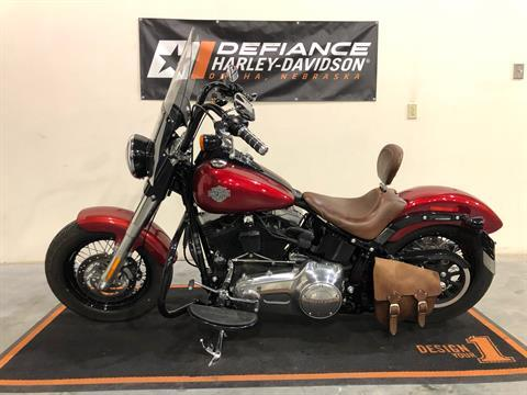 2013 Harley-Davidson Softail Slim® in Omaha, Nebraska - Photo 2