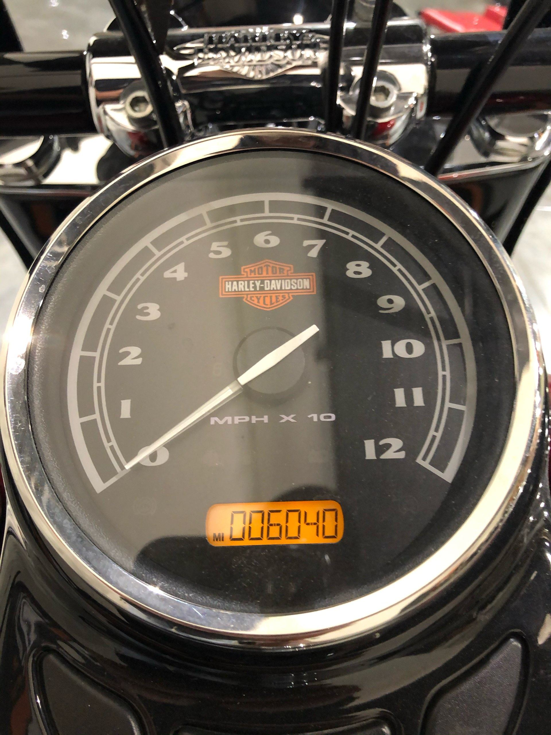 2013 Harley-Davidson Softail Slim® in Omaha, Nebraska - Photo 5