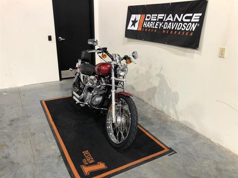 2005 Harley-Davidson Sportster® XL 883C in Omaha, Nebraska - Photo 2