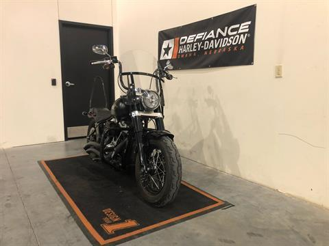 2019 Harley-Davidson Softail Slim® in Omaha, Nebraska - Photo 3