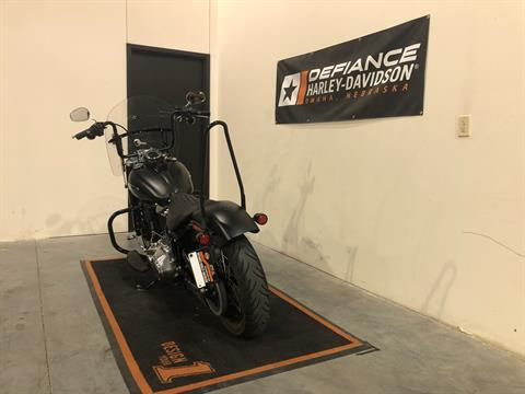 2019 Harley-Davidson Softail Slim® in Omaha, Nebraska - Photo 4