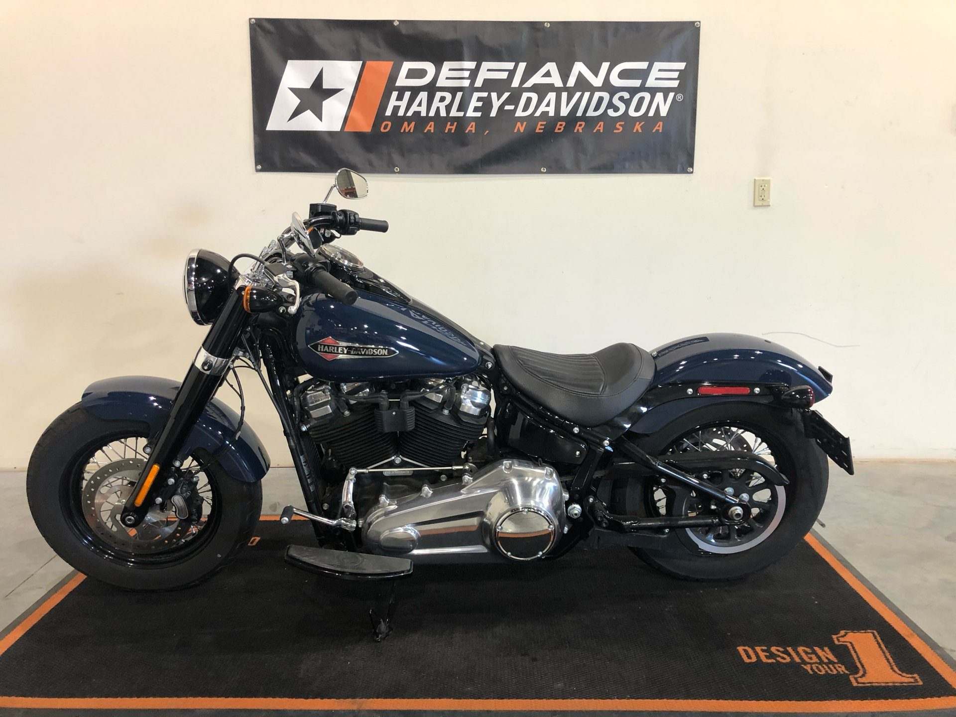 2019 Harley-Davidson Softail Slim® in Omaha, Nebraska - Photo 2